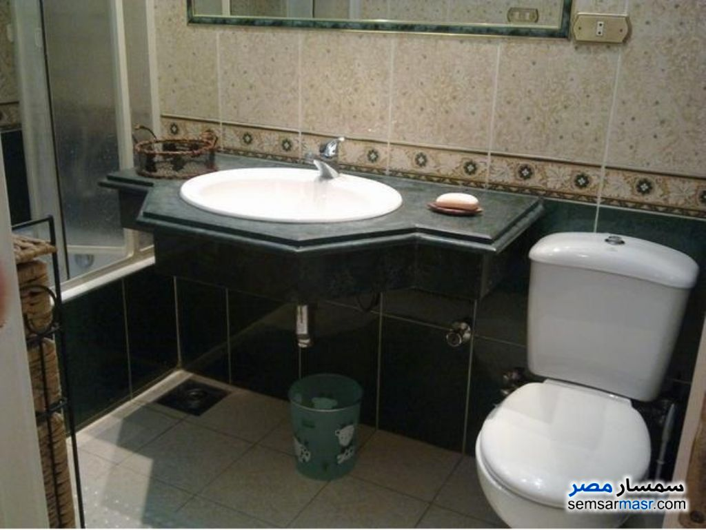 Photo 2 - Apartment 1 bedroom 1 bath 75 sqm extra super lux For Sale Mohandessin Giza