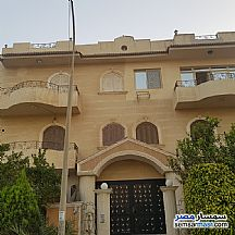 Ad Photo: Apartment 3 bedrooms 2 baths 200 sqm super lux in Shorouk City  Cairo