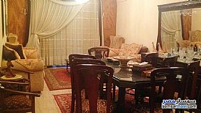 Ad Photo: Apartment 3 bedrooms 1 bath 132 sqm super lux in Shorouk City  Cairo