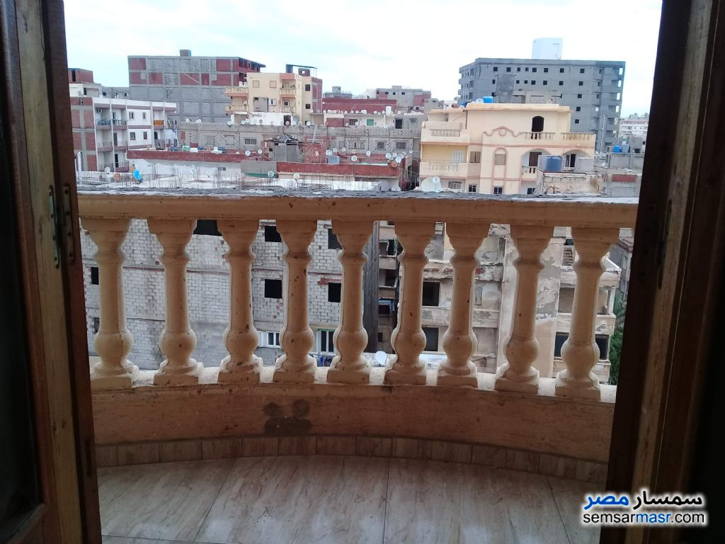 Ad Photo: Apartment 2 bedrooms 1 bath 110 sqm super lux in Agami  Alexandira