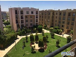 Ad Photo: Apartment 3 bedrooms 2 baths 160 sqm super lux in Rehab City  Cairo