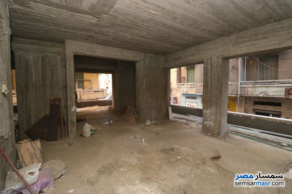 Photo 1 - Commercial 120 sqm For Sale Al Lbrahimiyyah Alexandira
