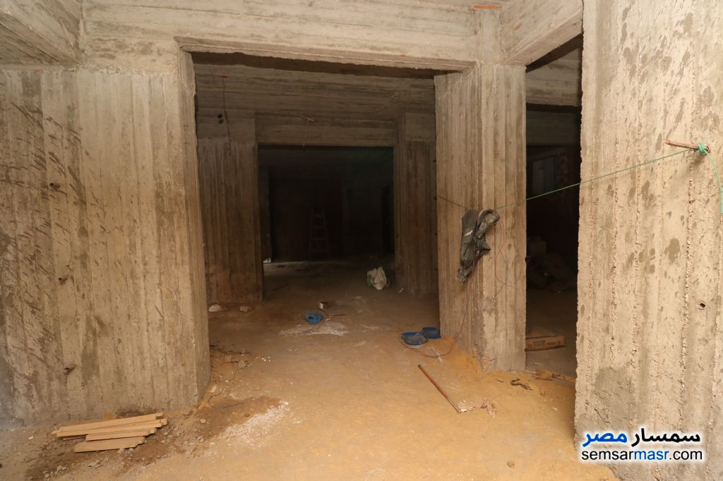 Photo 2 - Commercial 120 sqm For Sale Al Lbrahimiyyah Alexandira