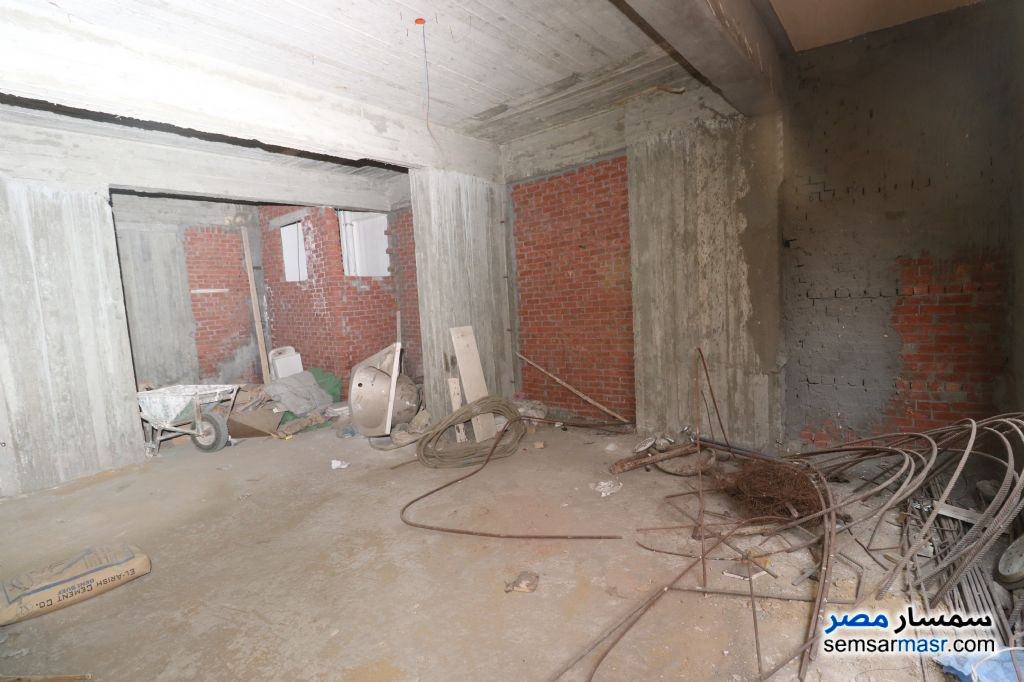 Photo 4 - Commercial 120 sqm For Sale Al Lbrahimiyyah Alexandira
