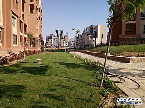 Ad Photo: Apartment 3 bedrooms 3 baths 200 sqm super lux in Madinaty  Cairo