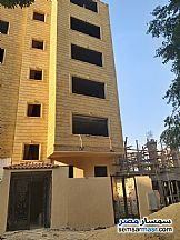 Ad Photo: Apartment 2 bedrooms 1 bath 120 sqm extra super lux in Districts  6th of October
