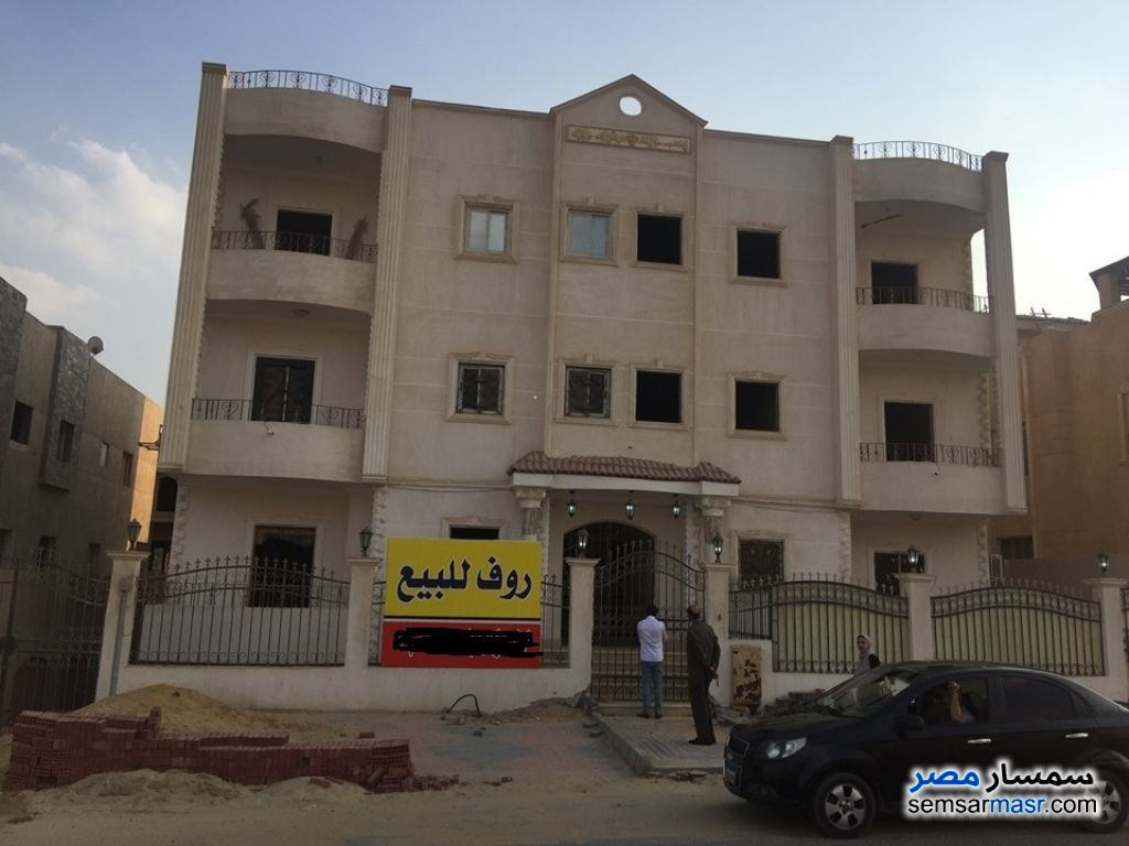 Ad Photo: Commercial 175 sqm in El Ubour City  Qalyubiyah