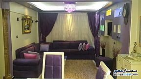 Ad Photo: Apartment 2 bedrooms 1 bath 81 sqm extra super lux in Districts  6th of October