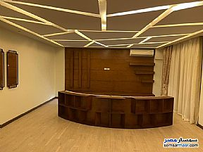 Ad Photo: Apartment 3 bedrooms 3 baths 207 sqm extra super lux in Rehab City  Cairo