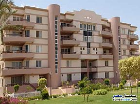 Apartment 3 bedrooms 3 baths 171 sqm super lux For Sale Rehab City Cairo - 1