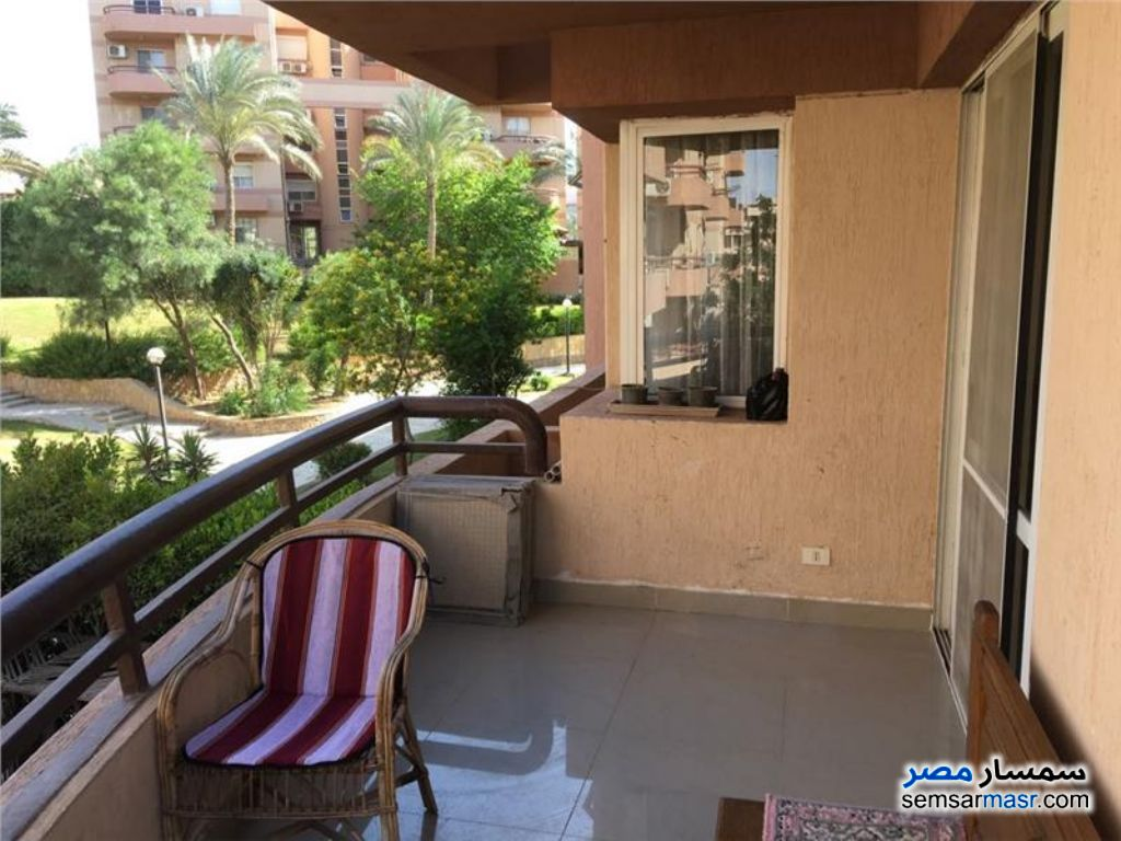 Photo 2 - Apartment 3 bedrooms 3 baths 171 sqm super lux For Sale Rehab City Cairo