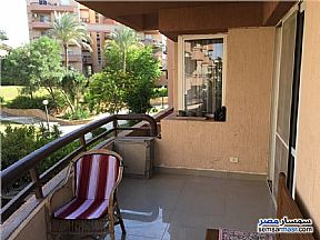 Apartment 3 bedrooms 3 baths 171 sqm super lux For Sale Rehab City Cairo - 2