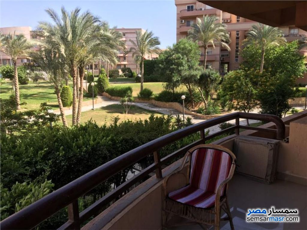 Photo 3 - Apartment 3 bedrooms 3 baths 171 sqm super lux For Sale Rehab City Cairo