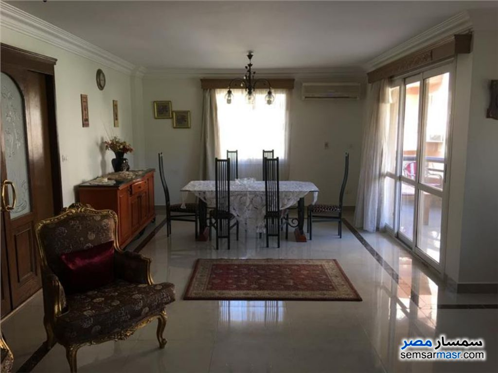 Photo 4 - Apartment 3 bedrooms 3 baths 171 sqm super lux For Sale Rehab City Cairo