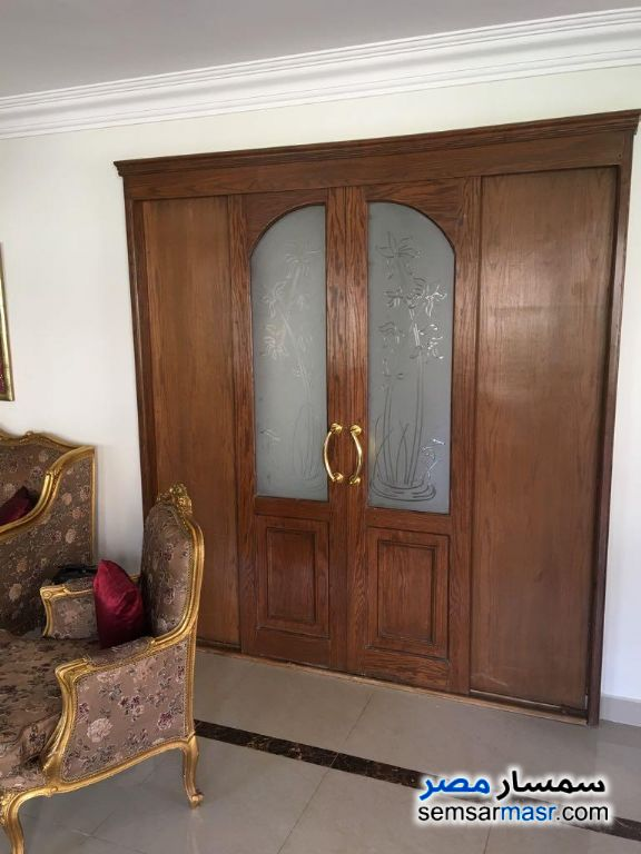 Photo 9 - Apartment 3 bedrooms 3 baths 171 sqm super lux For Sale Rehab City Cairo