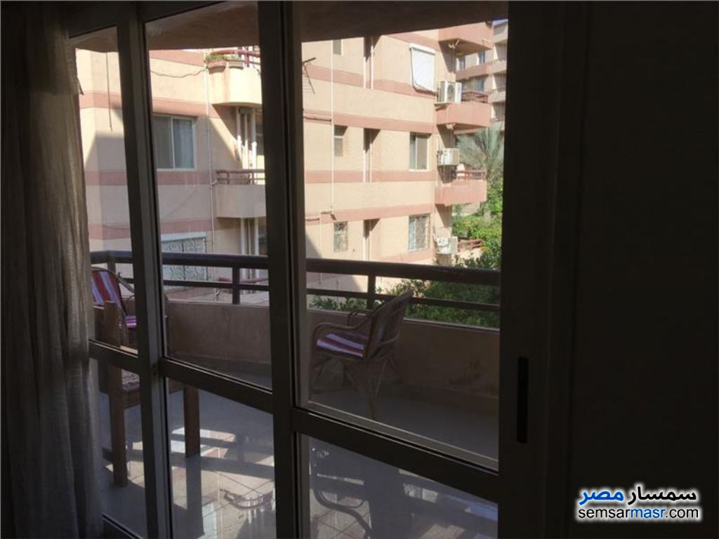 Photo 10 - Apartment 3 bedrooms 3 baths 171 sqm super lux For Sale Rehab City Cairo