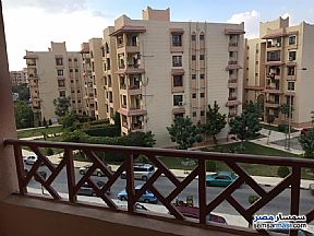Ad Photo: Apartment 4 bedrooms 3 baths 196 sqm lux in First Settlement  Cairo