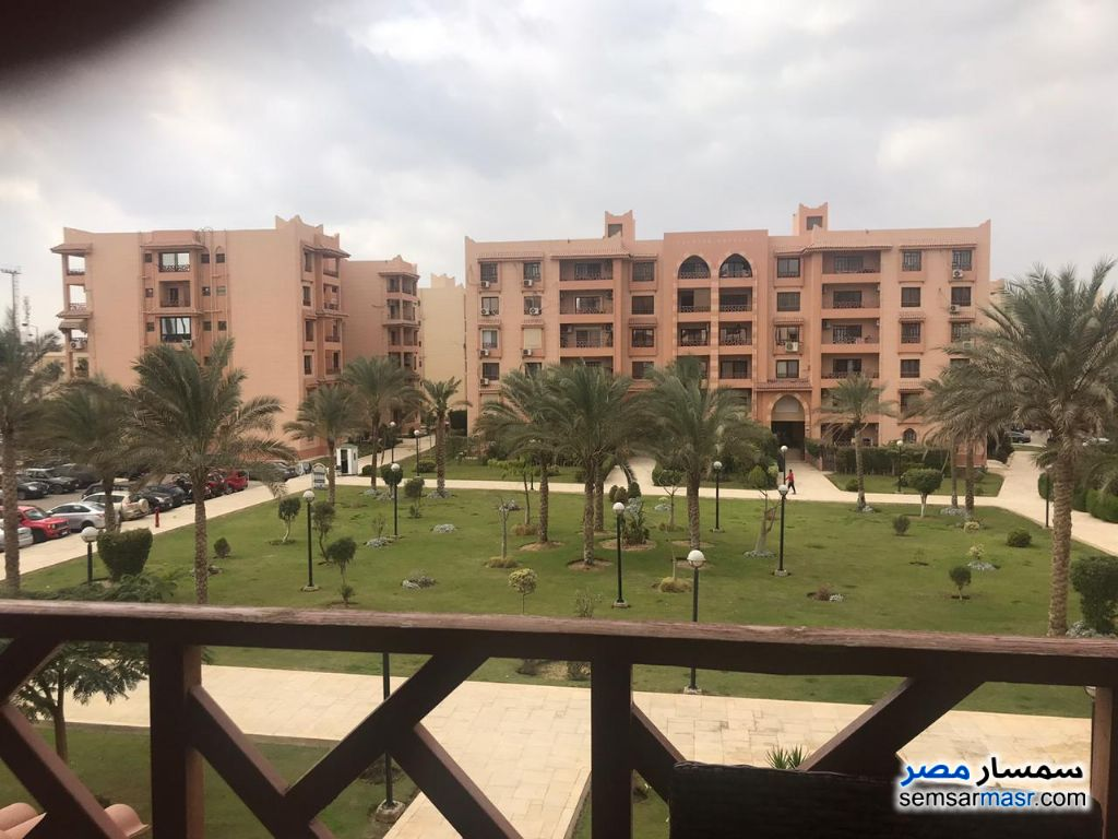 Photo 1 - Apartment 3 bedrooms 3 baths 204 sqm semi finished For Sale First Settlement Cairo