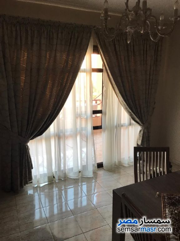 Photo 6 - Apartment 3 bedrooms 3 baths 204 sqm semi finished For Sale First Settlement Cairo