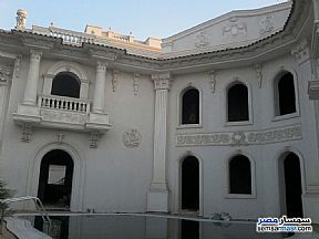 Ad Photo: Villa 10 bedrooms 9 baths 850 sqm semi finished in Shorouk City  Cairo