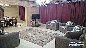 Apartment 3 bedrooms 2 baths 212 sqm extra super lux For Rent Maadi Cairo - 1