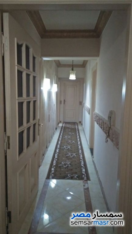 Photo 7 - Apartment 3 bedrooms 2 baths 212 sqm extra super lux For Rent Maadi Cairo
