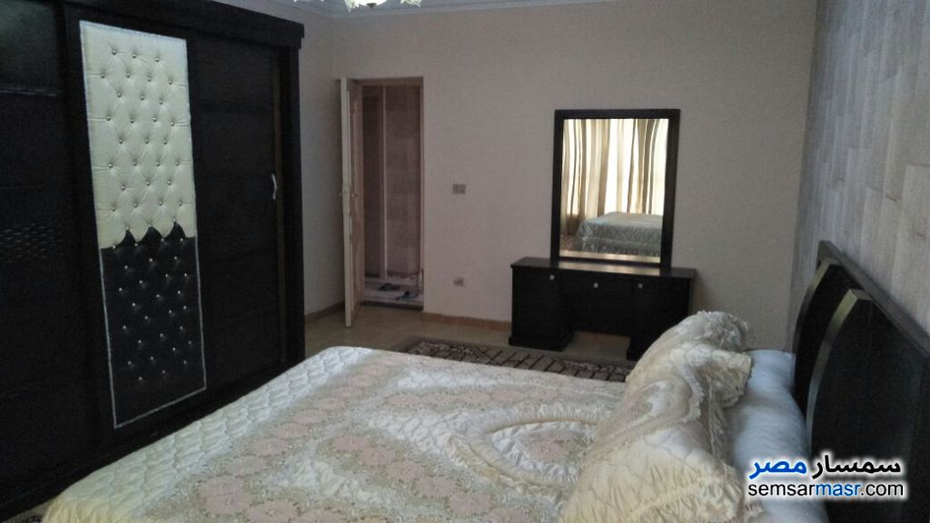 Photo 8 - Apartment 3 bedrooms 2 baths 212 sqm extra super lux For Rent Maadi Cairo