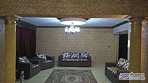 Apartment 3 bedrooms 2 baths 212 sqm extra super lux For Rent Maadi Cairo - 9