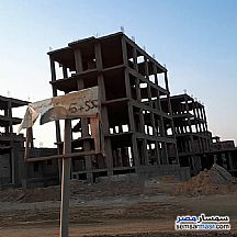 Ad Photo: Land 393 sqm in October Gardens  6th of October