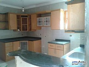 Ad Photo: Apartment 4 bedrooms 2 baths 230 sqm extra super lux in Al Bashayer District  6th of October