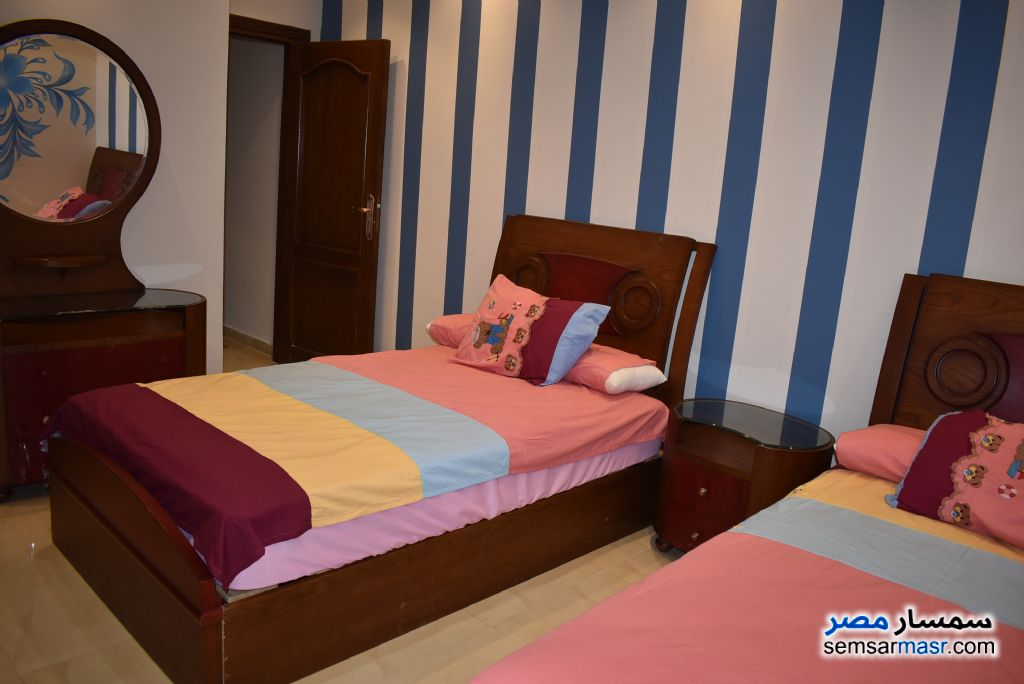 Photo 4 - Apartment 3 bedrooms 3 baths 250 sqm extra super lux For Sale Sidi Beshr Alexandira