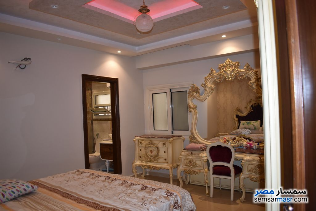 Photo 6 - Apartment 3 bedrooms 3 baths 250 sqm extra super lux For Sale Sidi Beshr Alexandira