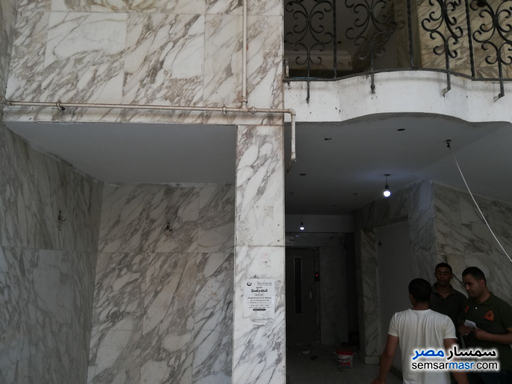 Photo 27 - Apartment 4 bedrooms 2 baths 235 sqm lux For Sale Mokattam Cairo