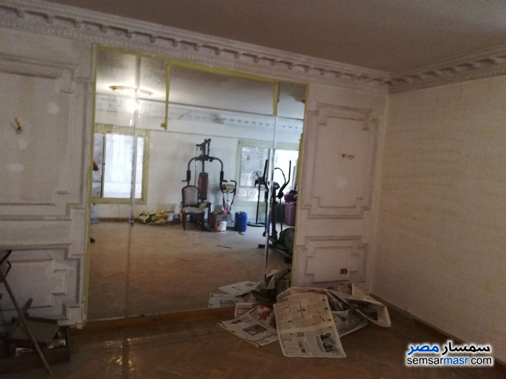 Photo 5 - Apartment 4 bedrooms 2 baths 235 sqm lux For Sale Mokattam Cairo