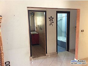 Ad Photo: Apartment 2 bedrooms 1 bath 135 sqm super lux in Maadi  Cairo
