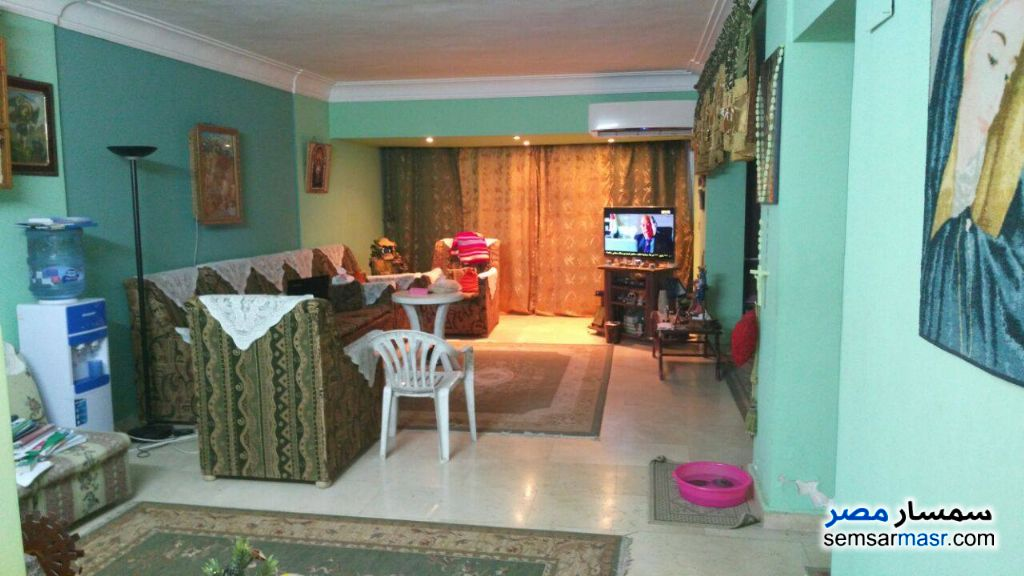 Photo 4 - Apartment 3 bedrooms 2 baths 156 sqm super lux For Sale Districts 6th of October