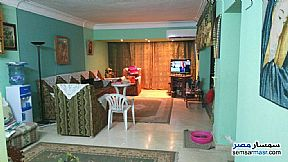 Apartment 3 bedrooms 2 baths 156 sqm super lux For Sale Districts 6th of October - 4
