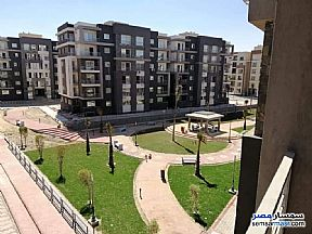 Ad Photo: Apartment 3 bedrooms 3 baths 150 sqm lux in First Settlement  Cairo