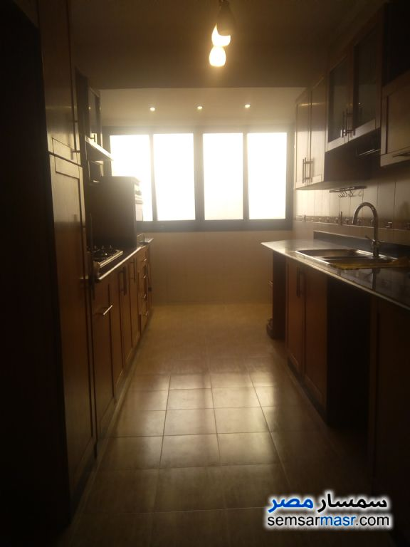 Photo 2 - Apartment 3 bedrooms 2 baths 177 sqm super lux For Sale Ashgar City 6th of October