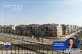 Ad Photo: Apartment 3 bedrooms 4 baths 179 sqm semi finished in Sheikh Zayed  6th of October