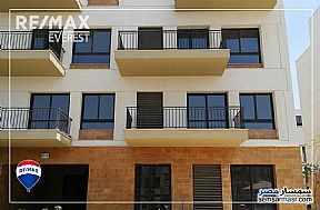 Ad Photo: Apartment 3 bedrooms 4 baths 179 sqm semi finished in 6th of October