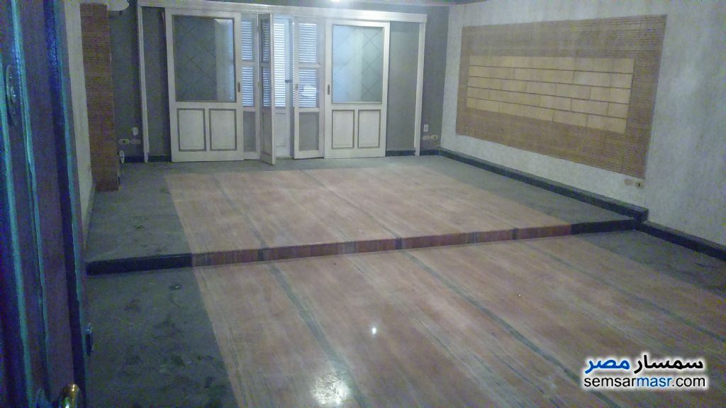 Photo 2 - Apartment 3 bedrooms 2 baths 200 sqm super lux For Sale Old Cairo Cairo