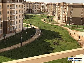 Apartment 4 bedrooms 2 baths 116 sqm super lux For Sale Madinaty Cairo - 1