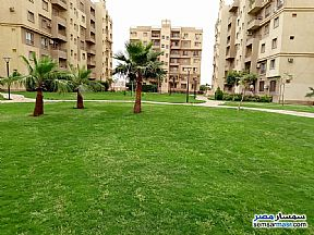 Ad Photo: Apartment 3 bedrooms 1 bath 143 sqm lux in Madinaty  Cairo