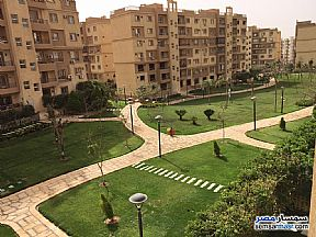 Ad Photo: Apartment 3 bedrooms 1 bath 143 sqm extra super lux in Madinaty  Cairo