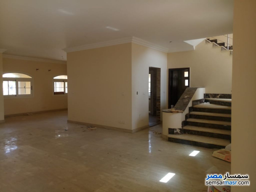 Photo 1 - Villa 4 bedrooms 3 baths 300 sqm extra super lux For Sale Madinaty Cairo