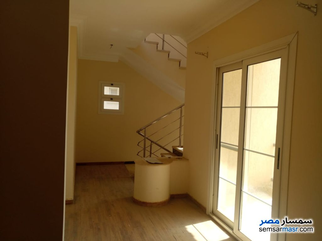 Photo 2 - Villa 4 bedrooms 3 baths 300 sqm extra super lux For Sale Madinaty Cairo