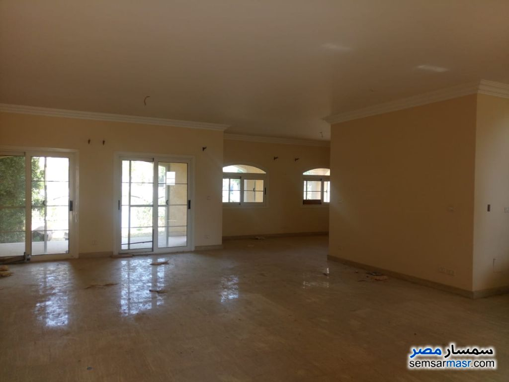 Photo 3 - Villa 4 bedrooms 3 baths 300 sqm extra super lux For Sale Madinaty Cairo