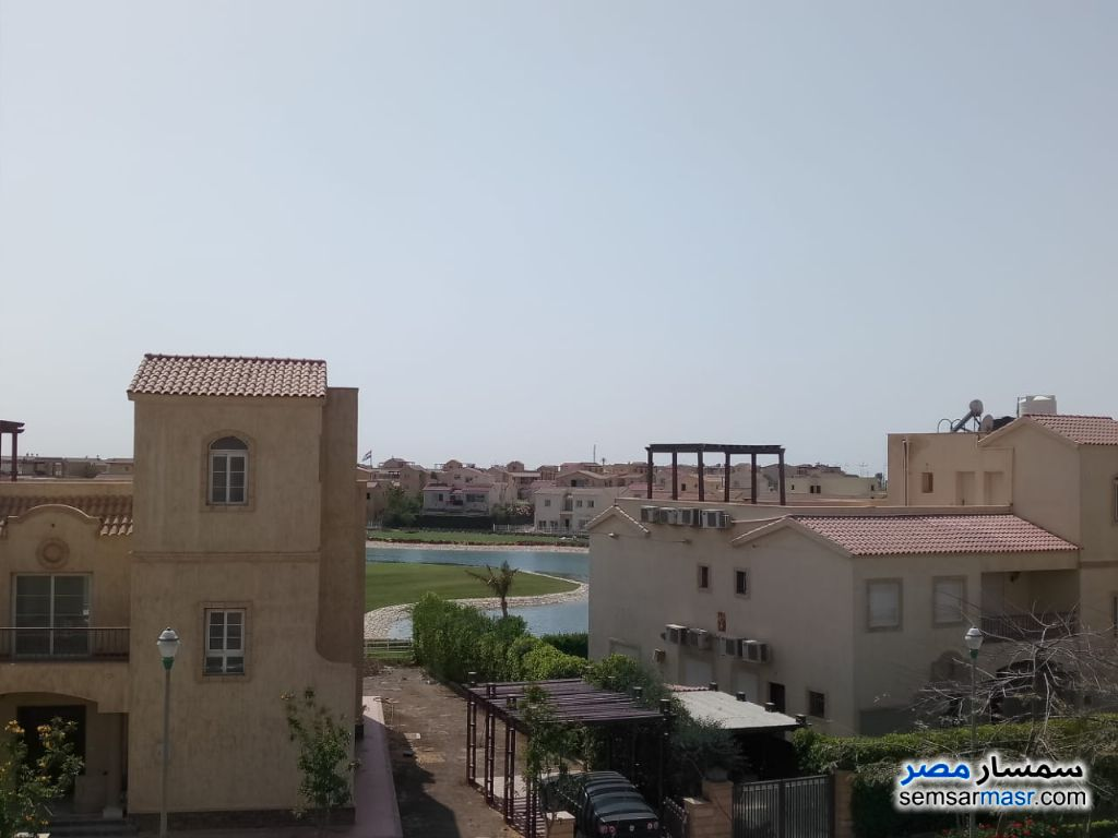 Photo 4 - Villa 4 bedrooms 3 baths 300 sqm extra super lux For Sale Madinaty Cairo