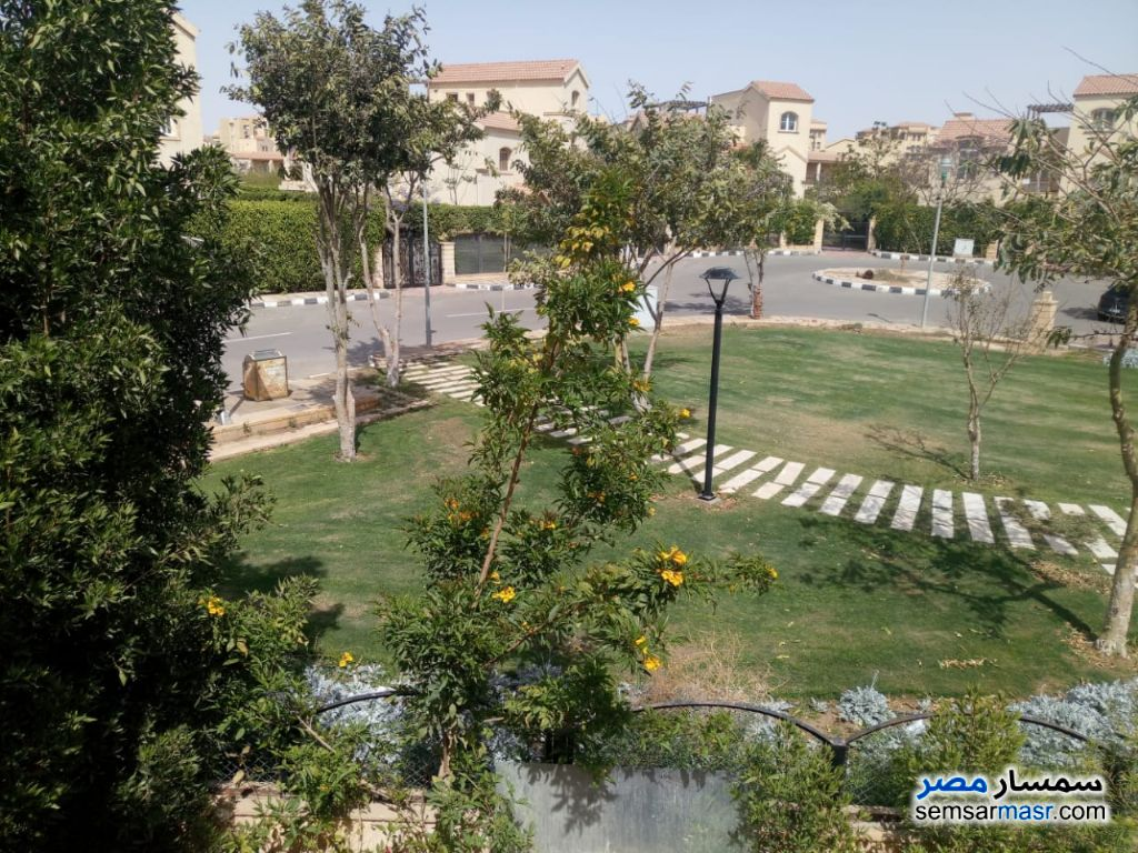Photo 6 - Villa 4 bedrooms 3 baths 300 sqm extra super lux For Sale Madinaty Cairo